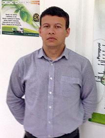 Márcio Francisco Rosas