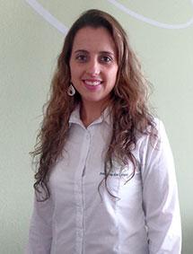 Sheila Kalkmann Ribeiro Margraf