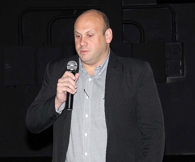 Fernando Milani Tedesco