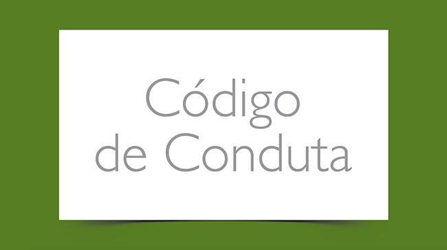 Código de Conduta EPC