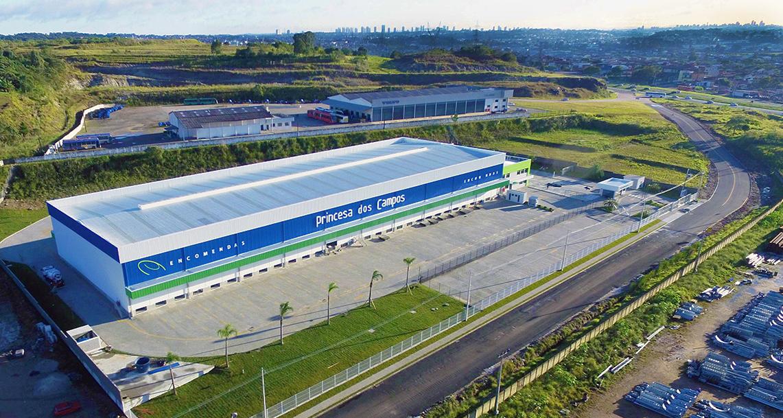 Princesa dos Campos se consolida entre as maiores empresas do Brasil