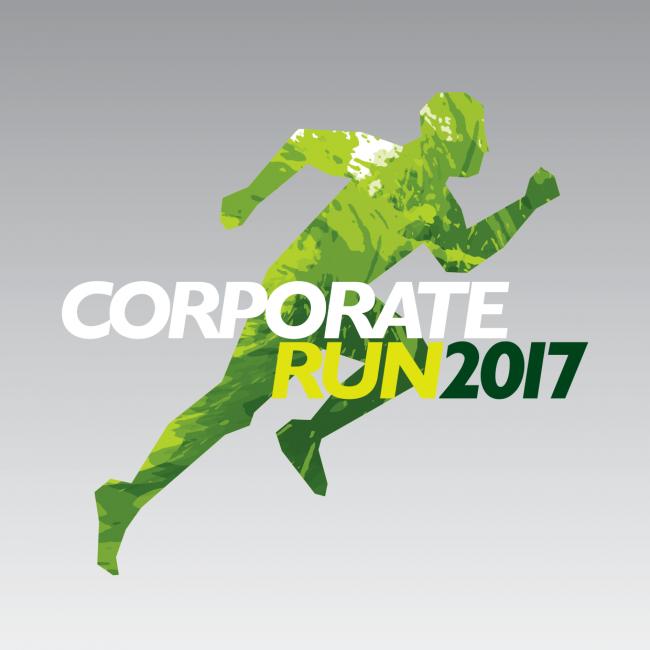 Princesa dos Campos na Corporate Run 2017