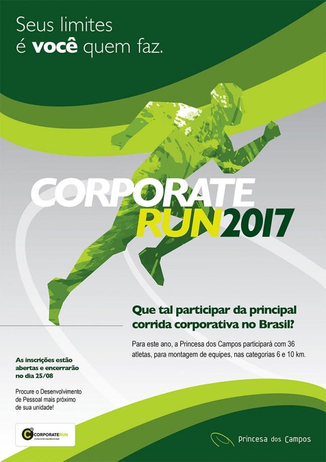 Corporate Run 2017