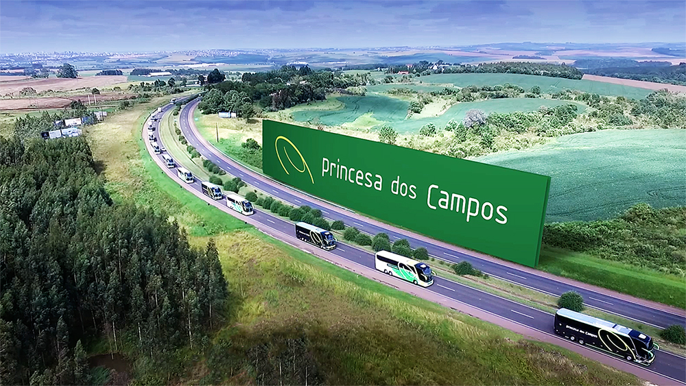 Princesa dos Campos