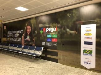 Princesa dos Campos apoia o Projeto Pegaí Leitura Grátis