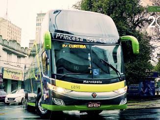 Frota 2019 Princesa dos Campos
