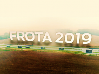 Frota 2019