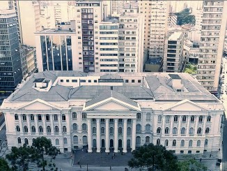 Curitiba representa o 4º maior PIB do Brasil