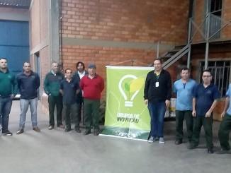 Grupos de Inovação em Guarapuava