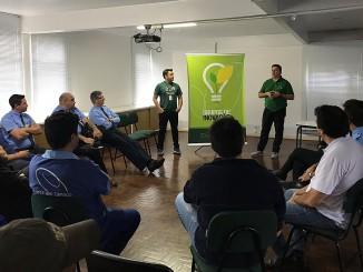Grupos de Inovação em Cascavel