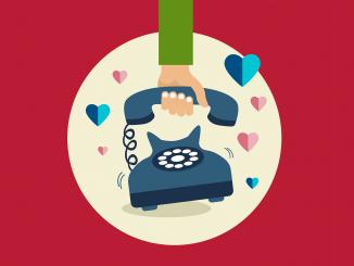 Feliz Dia da(o) Telefonista