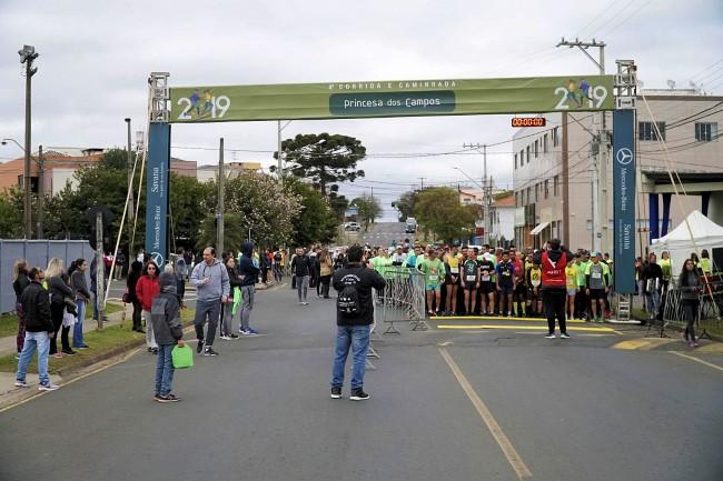 Melhores Momentos: 4ª Corrida e Caminhada Princesa dos Campos