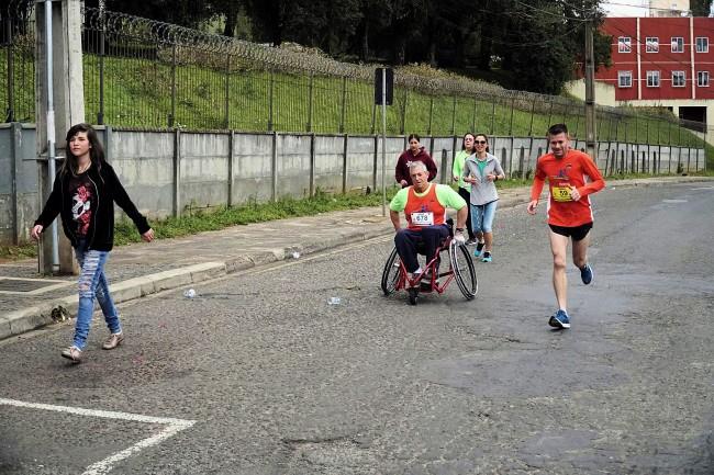 4ª Corrida e Caminhada Princesa dos Campos