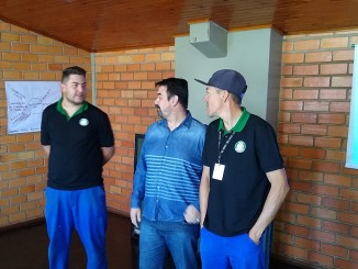 Encerramento da SIPAT em Guarapuava