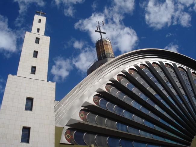 Catedral Sant'ana