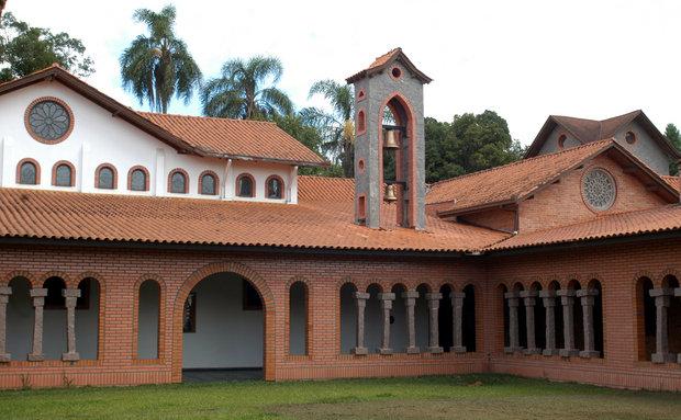 Foto: Abadia da Ressurreição (arquivo)