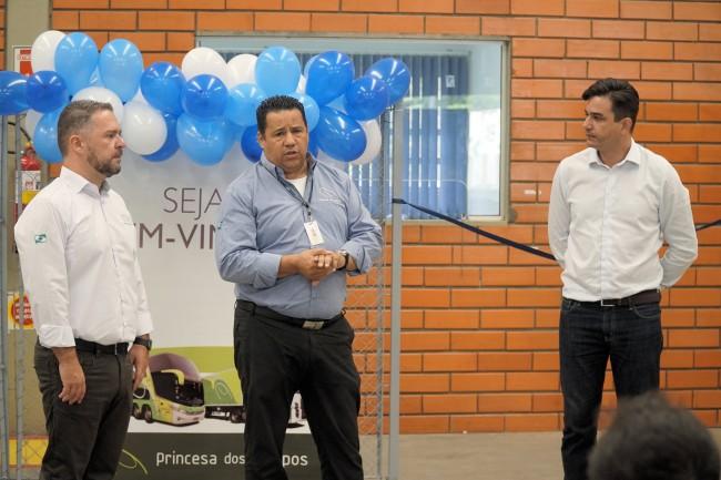 02-03-2020 Inauguração Encomendas Filial Joinville SC (86)