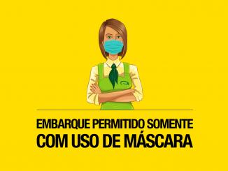 Princesa dos Campos de destaca no alerta para o uso obrigatório de máscaras