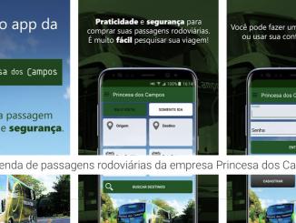 App da Princesa dos Campos chega a 10.000 downloads apenas para Android