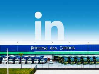 Expresso Princesa do Campos chega a 12.000 seguidores reais no LinkedIn