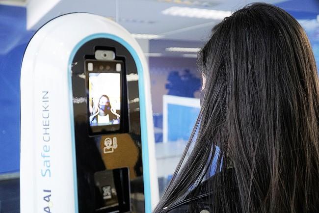 Princesa dos Campos dá show de tecnologia na reabertura do terminal rodoviário de Ponta Grossa no Paraná