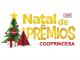 Natal de Prêmios Cooprincesa