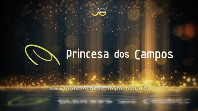 Ano Novo Princesa dos Campos. Uma produção by Jorge Emílio.